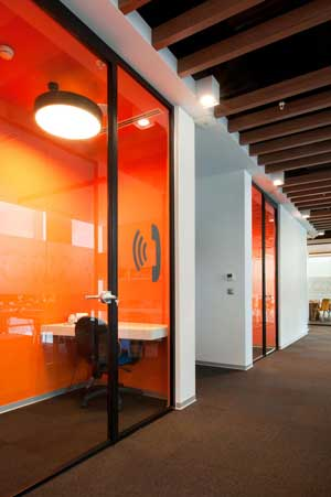 Lundbeck – Istanbul Offices